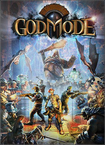 God Mode - RELOADED - Tek Link indir