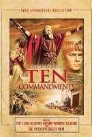 10 Điều Răn Của Chúa