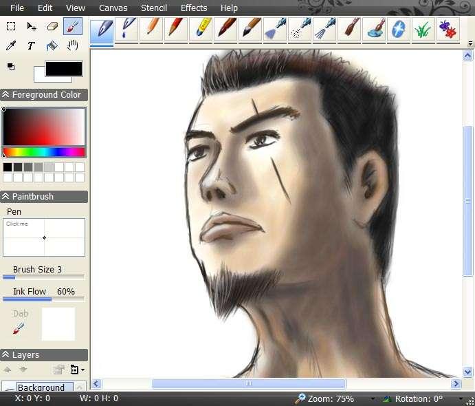 Linea mano alzada autocad downloadsusa for Programa para dibujar en 3d gratis
