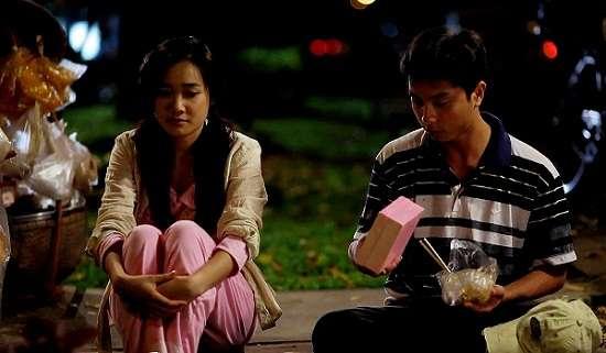 Xin Lỗi ... Anh Chỉ Là Thằng Bán Bánh Giò (2013)