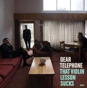 DEAR TELEPHONE SOM DIRETO