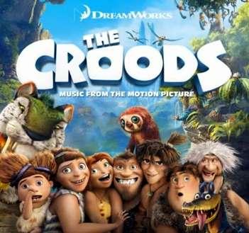 The Croods Som Direto